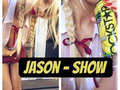 Die legendäre JASON-SHOW