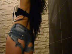 Jeans Panti