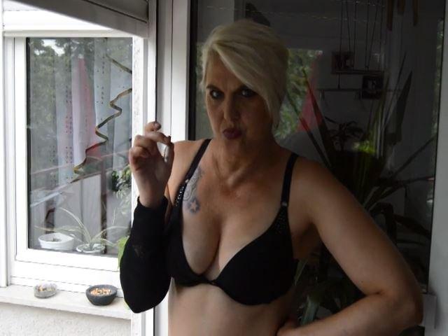 Rauch-Fetisch