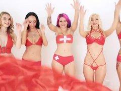 Der Live-Strip-Song für die Schweiz: Logg Dich bi Live-Strip ii