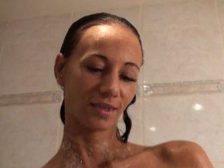 Ich zeige Dir wie ich mich wasche