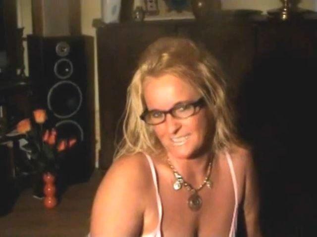 Orgasmus mit Brille