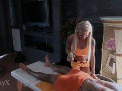 Happy End Massage für wahre Genießer!!!