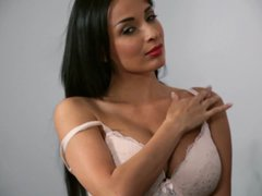 SEXYCLIP - AnissaKate turnt Dich an