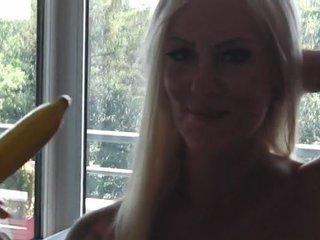 Bananen FICK