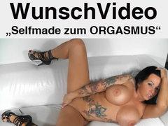 Videowunsch... Fingerpussy