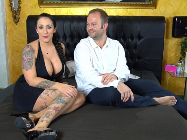 Pornosex Bumsen mit Tom ! Krasses Hardcore Erlebnis !!!