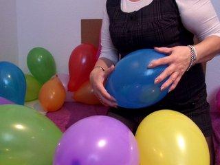 Luftballonspaß für dich