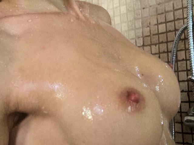 Dusch mit mir!