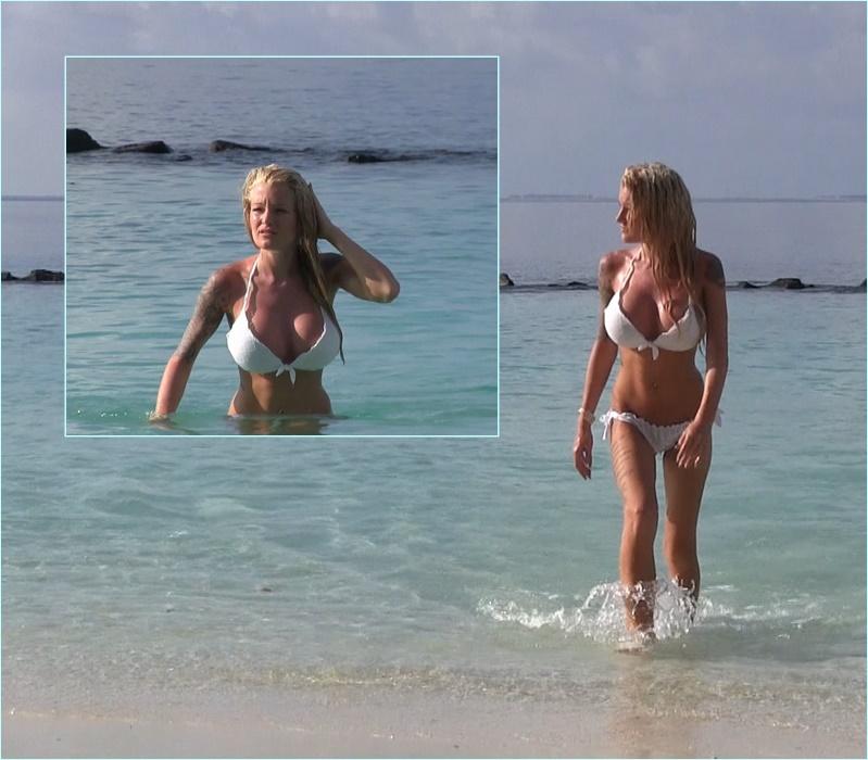 Vom BEACH in den ARSCH!!!