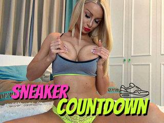 COUNDTDOWN Sneaker WIXXANLEITUNG