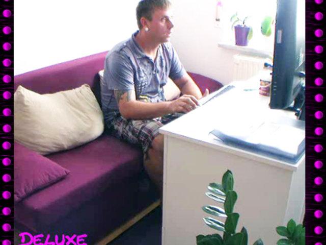 Schlammschieben - Abgefüllt vom Computer-Willy