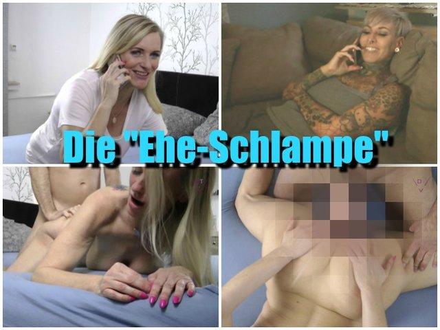 "Die ""Ehe-Hure"" – Arschfick inklusive!"