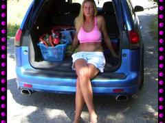 1. Fick im Kofferraum